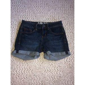 Women's Sonoma Midi Shorts